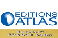 Atlas Editions Classic Sports Cars
