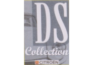Atlas Editions; Citroen DS Collection