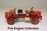 The International Fire Engine Collection