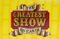 Atlas Editions The Greatest Show on Earth