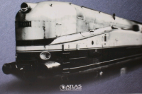 Atlas Editions Legendary Locomotives