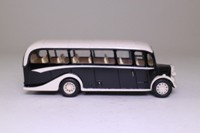 Corgi Classics 97113; Bedford OB Duple Vista Coach; Warburtons of Bury; Rhyl