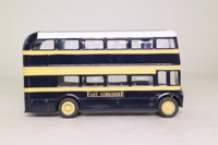 Corgi 476; AEC Routemaster Bus; East Yorkshire, 56a Longhill / Fleet Estate
