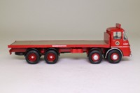 Corgi Classics 11803; ERF KV; 8 Wheel Rigid Flatbed: BRS Warrington