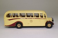 Corgi Classics Code 3; Bedford OB Duple Vista Coach; I Andrews & Sons, Private Hire