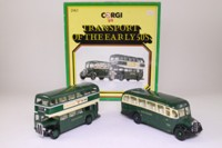 Hants & Dorset 2 Bus Set