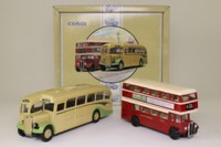 Devon 2 Bus Set, AEC