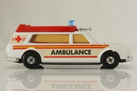 Matchbox SpeedKings K-49/1; Ambulance