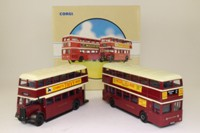 Devon General 2 Bus Set