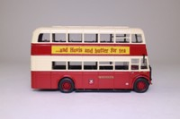 Corgi Classics 97206; Guy Arab Bus; Northern; 2 Newcastle