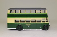Corgi Classics 97202; Guy Arab Bus; Maidstone & District; 23 Chatham via Singlewell, Cobham