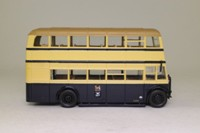 Corgi Classics 97201; Guy Arab Bus; Birmingham Corporation, Rt9 Quinton
