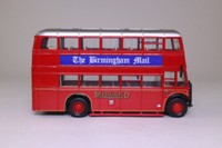 Corgi Classics 97311; Guy Arab Bus; Midland Red Motor Services; 107 Sutton via New Oscott