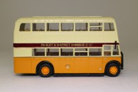 Corgi Classics 97313; Guy Arab Bus; Paisley & District, Loch Rd