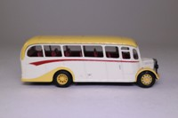 Corgi 97111; Bedford OB Duple Vista Coach; Meredith's of Malpas; Excellent Boxed