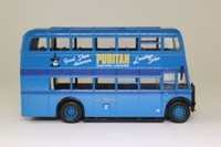 Corgi Classics 97209; Guy Arab Bus; Walsall Corporation; Hednesford