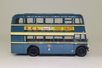Corgi Classics 97199; Guy Arab Bus; Birkenhead Corporation, Rt 77 Moreton Shore via Singleton Avenue
