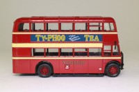Corgi Classics 97208; Guy Arab Bus; Yorkshire Woollen, Rt 13 Dewsbury,