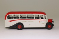 Corgi Classics C949/7; Bedford OB Duple Vista Coach; Eastern Counties; Excursion