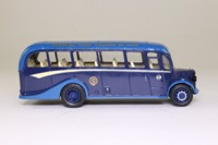 Corgi Classics 97108; Bedford OB Coach; Granville Tours of Grimsby; Grimsby Town Football Club