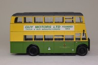 Corgi Classics 97312; Guy Arab Bus; Wolverhampton Corporation, Rt17 Bridgenorth