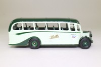 Corgi Classics 97102; Bedford OB Duple Vista Coach; Skills of Nottingham, Skegness