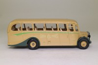 Corgi Classics C949/17; Bedford OB Duple Vista Coach; Greenslade's Tours, Silent Guide; Clovelly