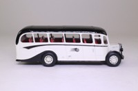 Corgi Classics 97104; Bedford OB Duple Vista Coach; Bronte Tours; Howarth