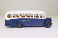 Corgi Classics Code 3; Bedford OB Duple Vista Coach; BOAC: Contract Private