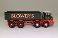 Corgi Classics 11701; ERF KV; 8 Wheel Rigid Tipper, Blower Bros.
