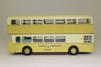 Corgi Classics 97232; Leyland Atlantean Bus; Wallasey Corporation Motors; Rt 16 Seacombe via Church St