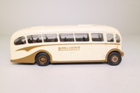 Corgi Classics 97825; Daimler CVD6 ½ Cab Coach; Burwell & District Motor Services, Cambridge