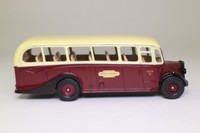 Corgi Classics C949/31; Bedford OB Duple Vista Coach; British Railways; Bristol