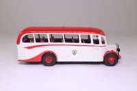 Corgi Classics C949/14; Bedford OB Duple Vista Coach; Wallace Arnold of Leeds; Bradford Scarborough