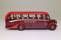 Corgi Classics C949/13; Bedford OB Duple Vista Coach; Hants & Sussex; Dest: Worthing