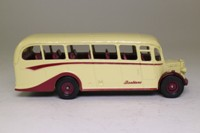 Corgi Classics C949/22; Bedford OB Duple Vista Coach; Boulton's of Shropshire; Private Hire