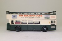 Corgi Classics 33501; Leyland Atlantean Bus; Open Top: Guide Friday; The Brighton Tour