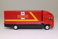Corgi Classics 59552; ERF EC 1:64 Scale; Rigid Curtainside Truck; Royal Mail