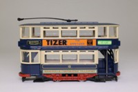 Corgi Classics 97294; Double Deck Tram, Closed Top, Closed Platform; Birmingham Corporation, 33 Ladywood
