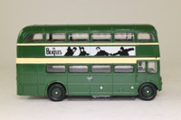 Corgi Classics 35006; AEC Routemaster Bus; Liverpool Corporation; 77 Penny Lane, Grove St, Dale St, Smithdown Rd