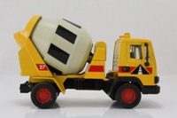 Matchbox Super Kings K-123/1; Leyland Cement Truck