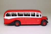 Corgi Classics C949/8; Bedford OB Duple Vista Coach; South Midland; Races