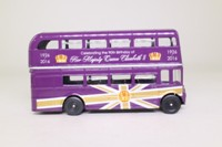 Corgi Classics CC82326; AEC Routemaster Bus; Queen's 90th Birthday, 1926-2016