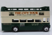 Corgi Classics 32402; AEC Routemaster Bus; Open Top: Guide Friday Oxford Tour