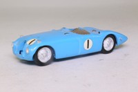 Unbranded; Bugatti 57G Tank; 1937 24h Le Mans DNF; Labric & Veyron; RN1