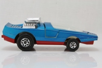 Matchbox King Size K-36/1; Bandolero
