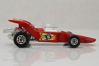 K-35/1 Lightning Racing Car