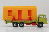 Matchbox Super Kings K-13/2; DAF Building Transporter