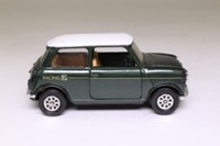 Corgi Classics C330/5; BL/Rover Mini; Racing Green, Mini 30