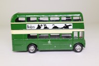 Corgi Classics 32304; AEC Routemaster Bus; The Beatles, Liverpool Corporation, 77 Penny Lane